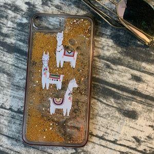 Accessories - Cassidy Llama iPhone 8 Plus Case🦙📱